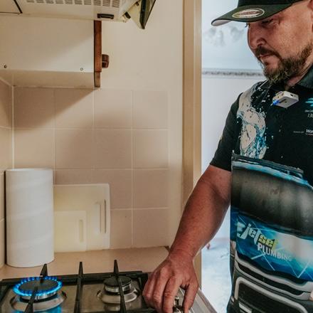 Gas Plumbing Salisbury
