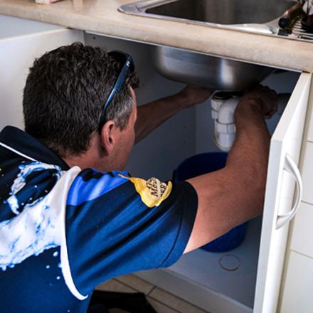 Kitchen Plumbing Salisbury