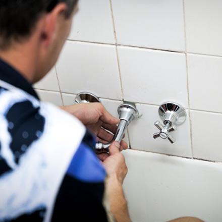 Bathroom Plumbing Salisbury
